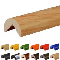 Eckschutzprofil Knuffi® Typ A, Colour Edition, selbstklebend