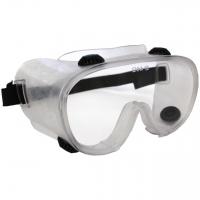 Vollsichtschutzbrille Splashman 4304 AF nach EN 166