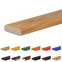 Flächenschutzprofil Knuffi® Typ F, Colour Edition, selbstklebend