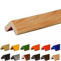 Eckschutzprofil Knuffi® Typ E, Colour Edition, selbstklebend
