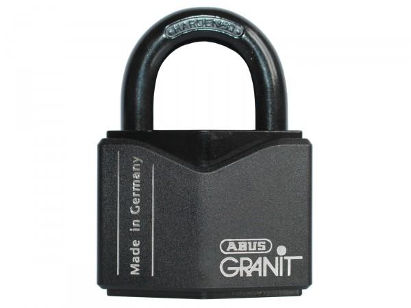 Vorhangeschloss Abus Granit 37 55 Sicherheitsschloss Sqs