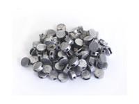 Blei-Plomben, 10mm (1000 Stück)