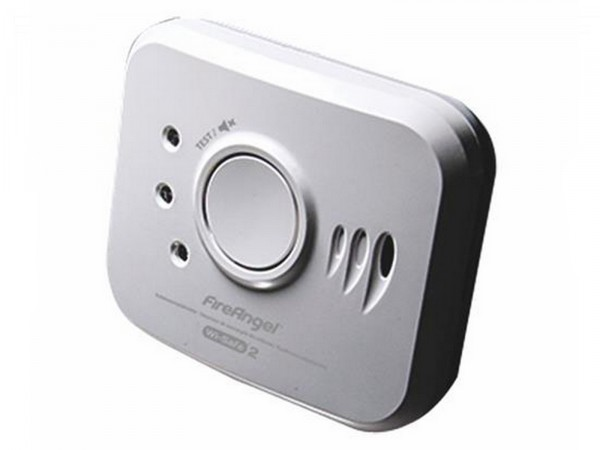 CO-Melder FireAngel W2-CO-10X funkvernetzbar