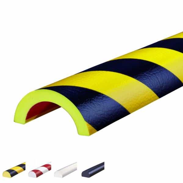 Rohrschutzprofil Knuffi® Typ R50, selbstklebend