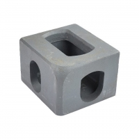 Corner Casting CC1 Container-Eckbeschläge