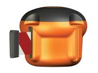 Skipper™ Absperrmodul MINI mit Gurtband