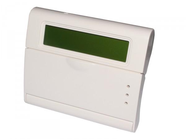 GSM-Wählgerät mit LCD-Anzeige