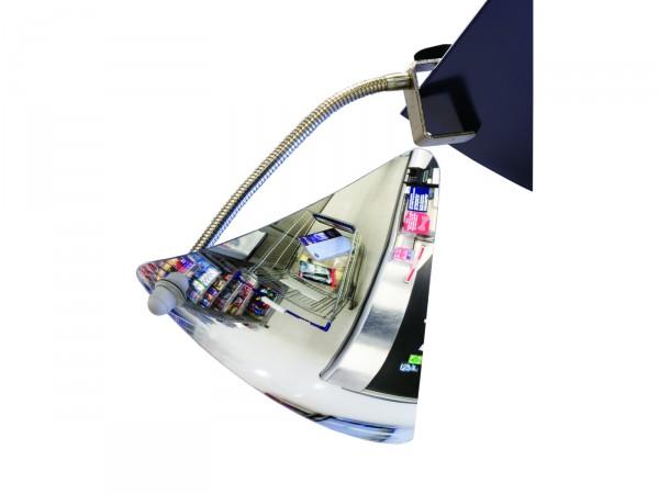 Kassenspiegel - Ladenspiegel T3 und T5