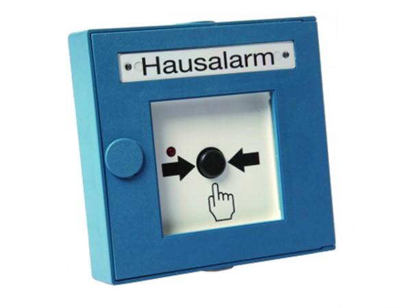FireAngel Druckknopfmelder Hausalarm W2-DKM-630