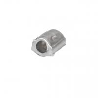Aluminiumplomben Form 60 (100 Stk.) 5x6 mm