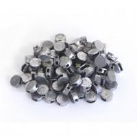 Blei-Plomben, 10mm, (100 Stück)