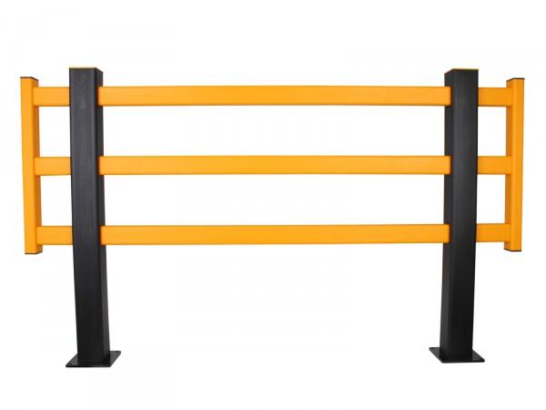 Flexibles Maschinenschutzgitter A-Safe