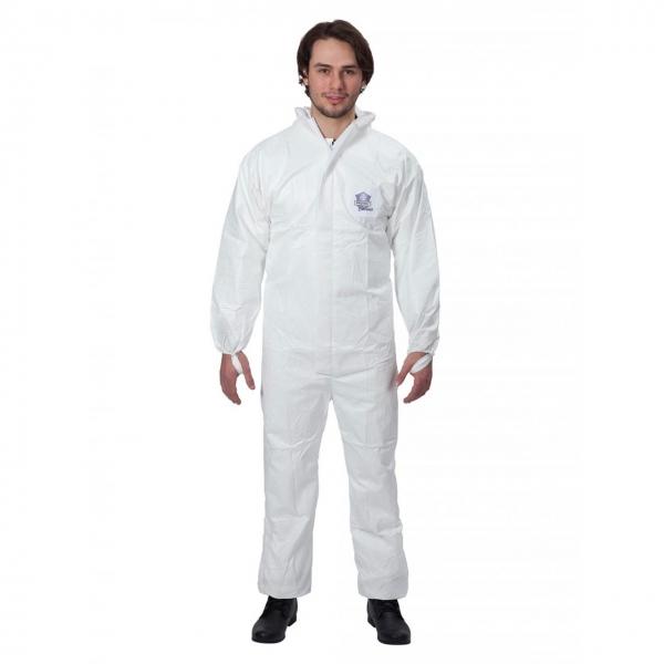 Schutzanzug PROTEC CLASSIC, Kategorie III, Typ 5-B/6