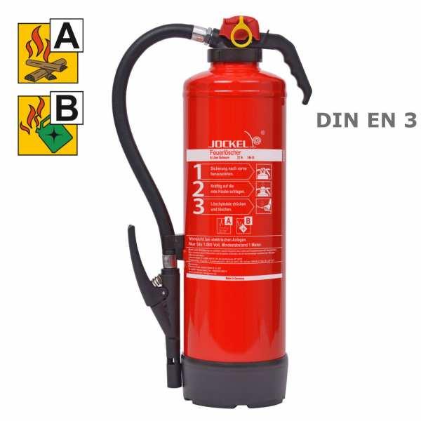 Jockel S 6 JX F 27 Schaumlöscher 6 Liter