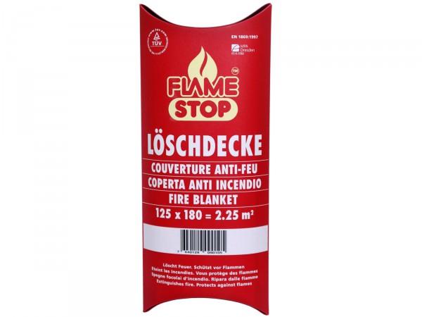 Löschdecke FlameStop FS 180