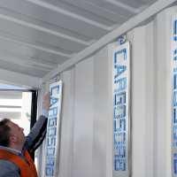 CargoSorb Pole 1200 Trockenmittelstab