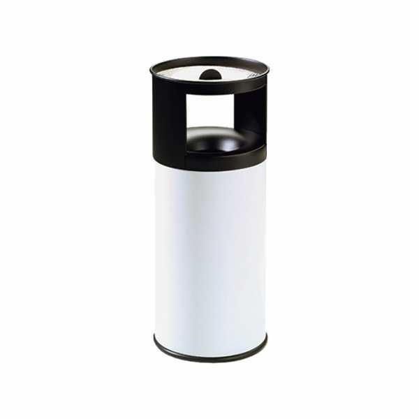 Abfall-Ascher-Kombination TKG Florenz