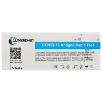 Clongene CLUNGENE Antigen Laien Schnelltest COVID-19, VPE á 5 Stk.