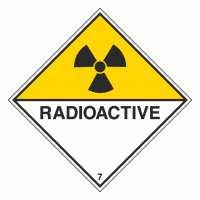 Unterklasse 7D - Radioaktive Stoffe