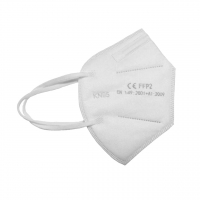 Atemschutzmaske KN95 ohne Ausatemventil