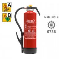 Jockel SK 6 J Bio 34(super) Schaumlöscher 6 Liter