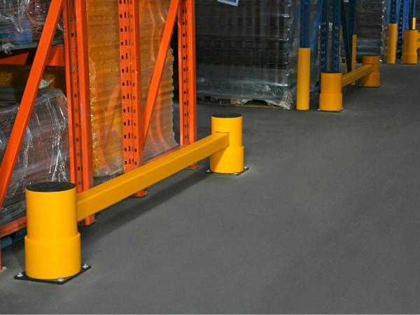 Flexibler Regalschutz A-Safe