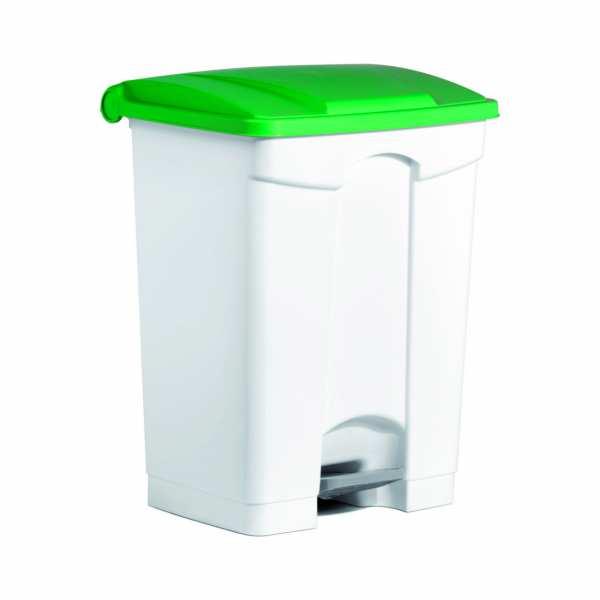 Abfallbehälter TKG Change - Tretabfallbehälter aus Kunststoff