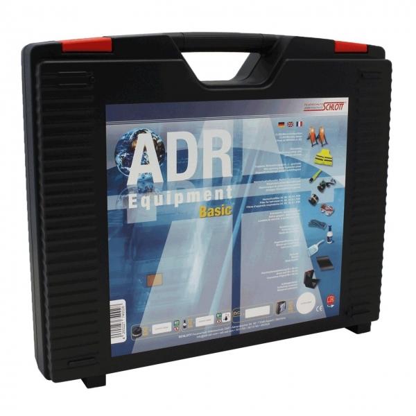 ADR Gefahrgutkoffer Basic
