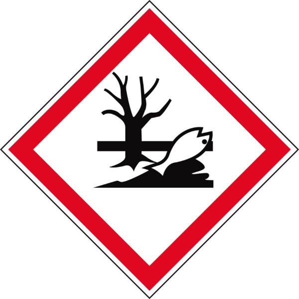 Gefahrensymbol Umwelt GHS09