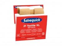Pflasterset XL Salvequick® elastisch REF 6470