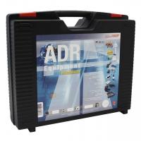ADR Gefahrgutkoffer Premium