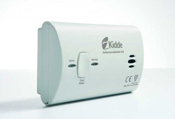 Kidde CO-Alarm X10