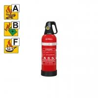 ANAF FS2-P Schaumlöscher 2 Liter