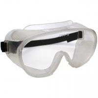 Vollsichtschutzbrille Dustman 4303 PC nach EN 166