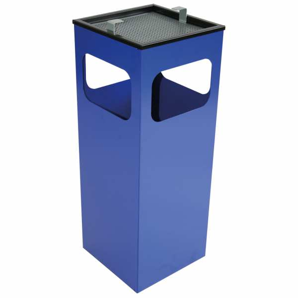 Abfall-Ascher-Kombination TKG Kuba in verschiedenen Farben