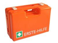 Verbandkoffer SAN, Inhalt nach DIN 13157