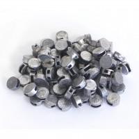 Blei-Plomben, 12mm, (100 Stück)