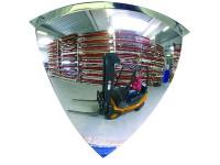 Panoramaspiegel 90° Kuppelspiegel