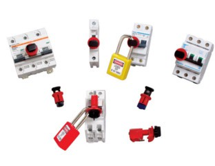 LockOut/TagOut Wartung