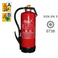 Jockel SN 9 J Bio 43 Schaumlöscher 9 Liter