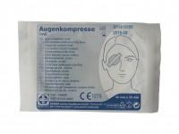 Augenkompresse 50x70mm, steril verpackt